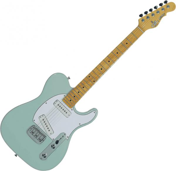 G&L Tribute Asat Special MN Surf Green
