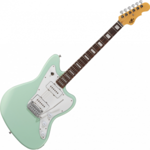 G&L Tribute Doheny RW Surf Green
