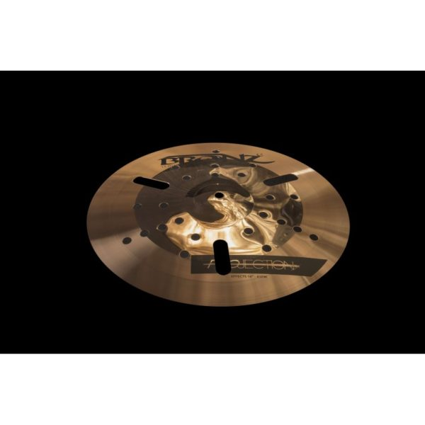 bronz-effect-16-drilled-projection-series
